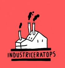 industriceratops-logo
