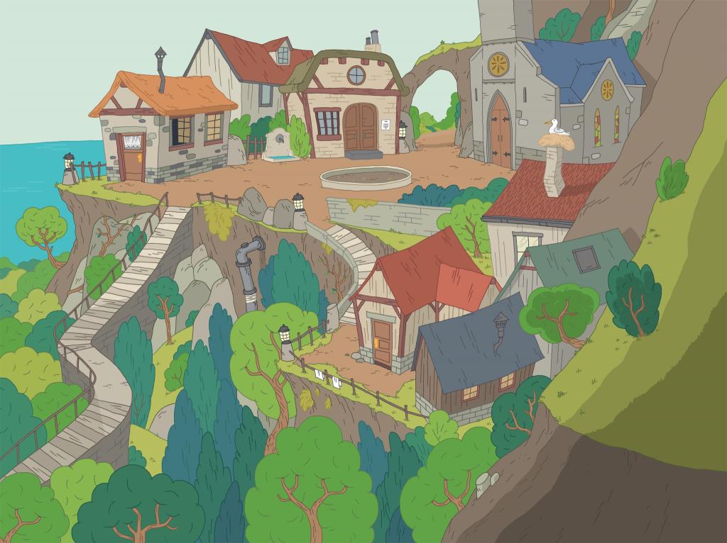 village-place