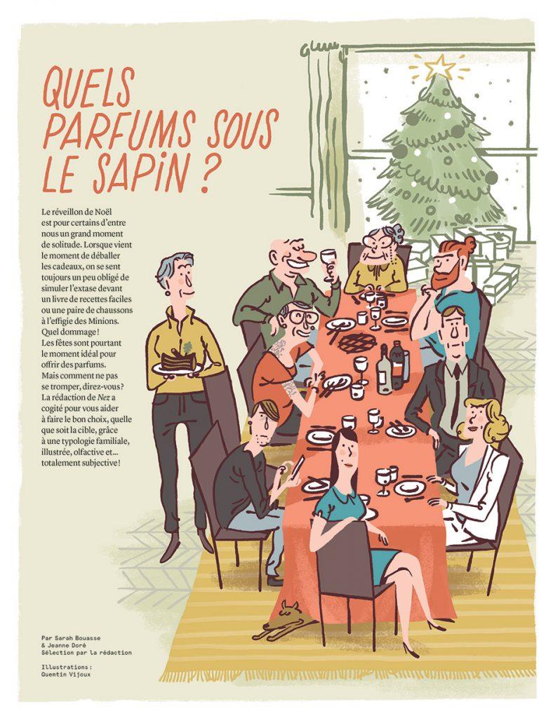 NEZ #2 - Noël p.1