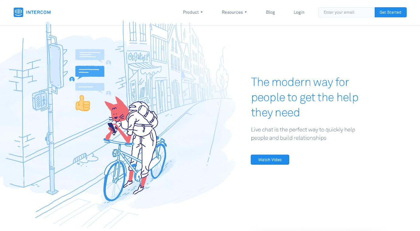 livechat-promo-biking