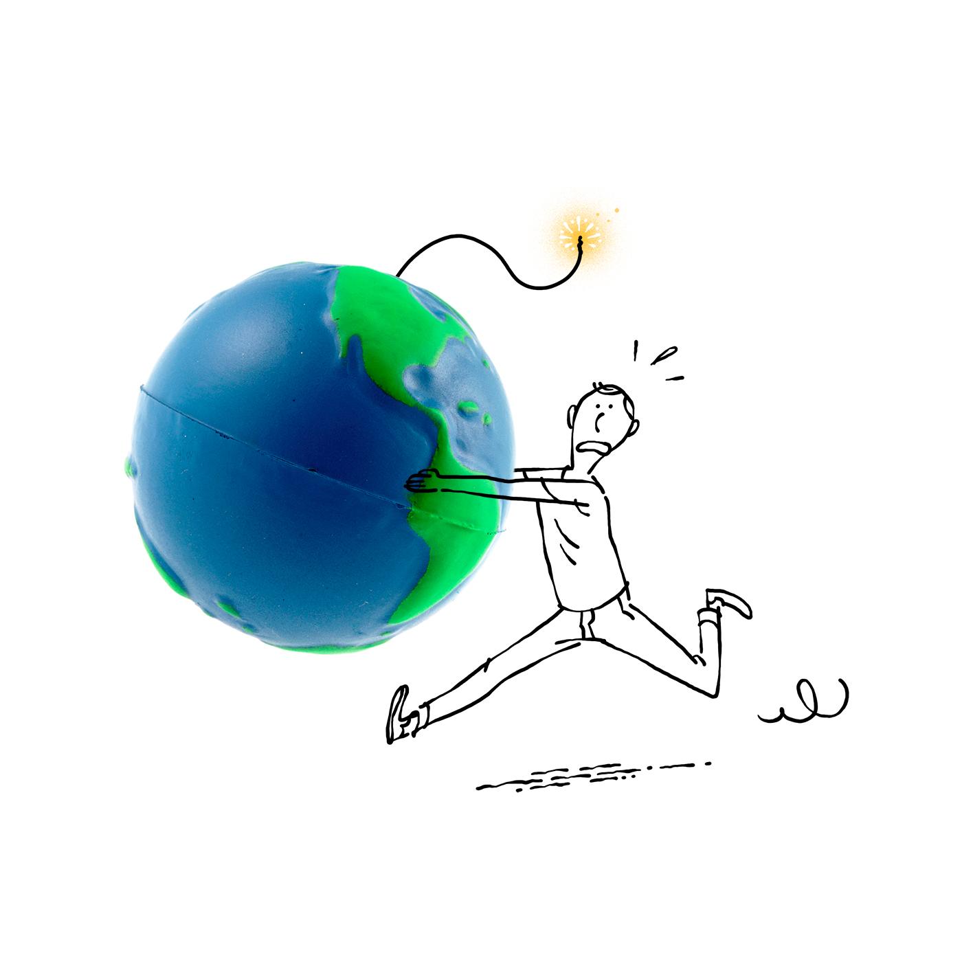Climat-Bomb