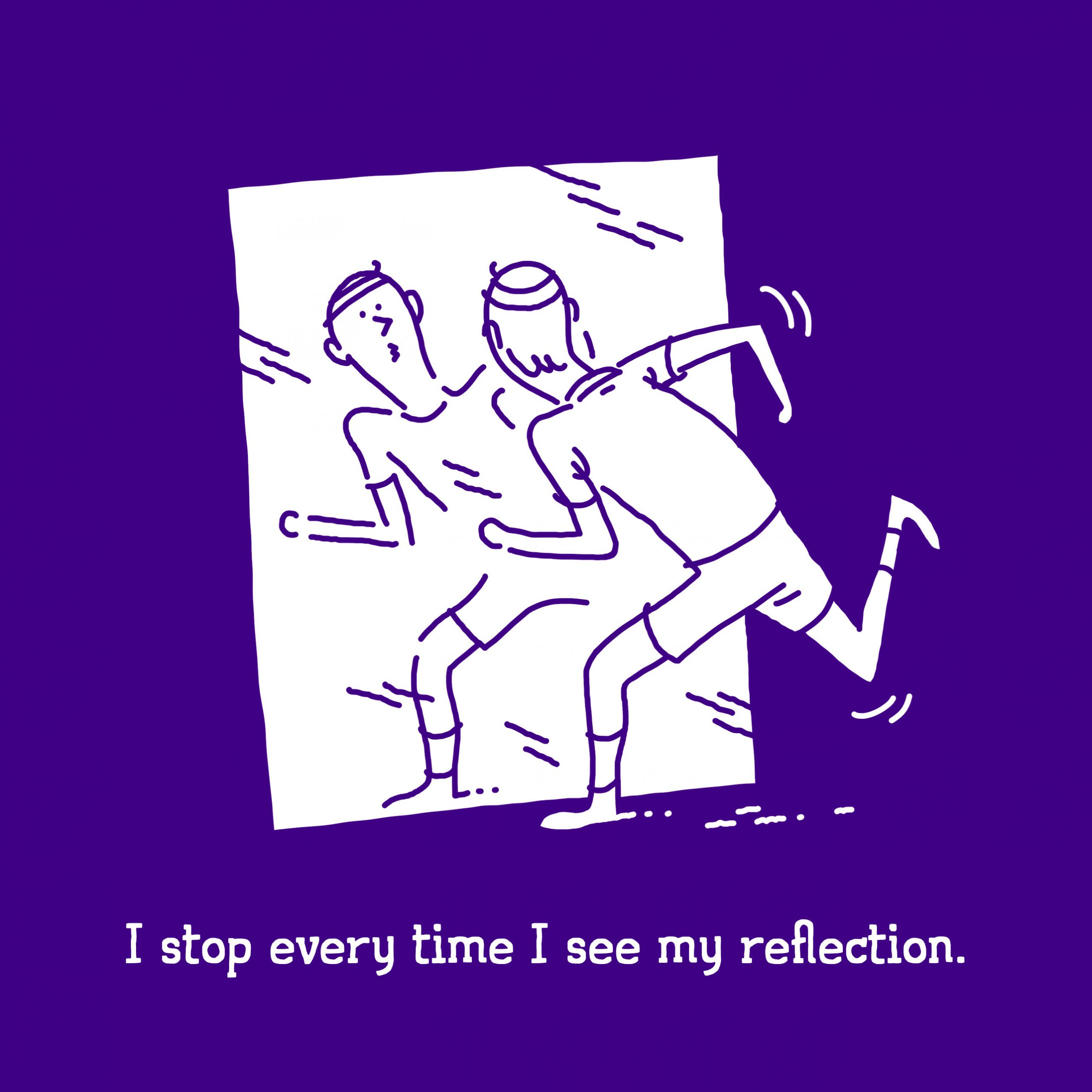 meetic-reflection