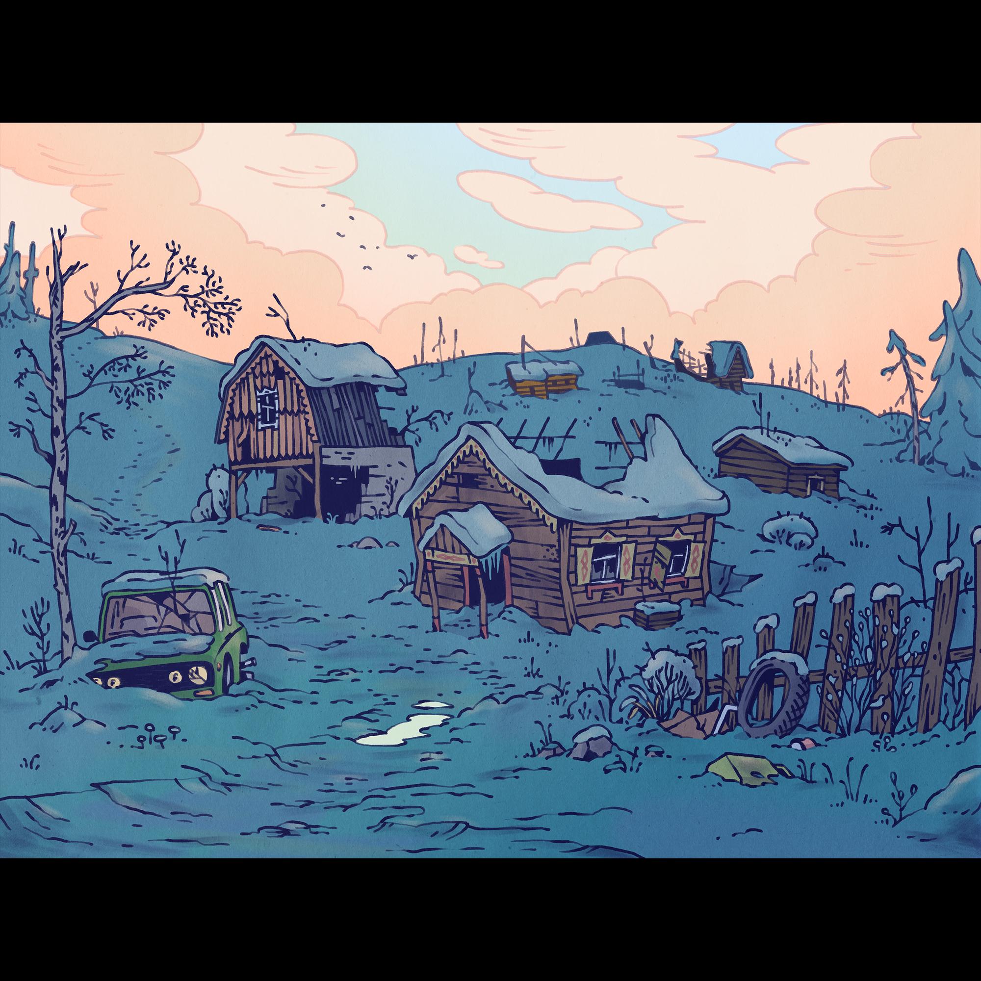 FIREBIRD-screenshot-village